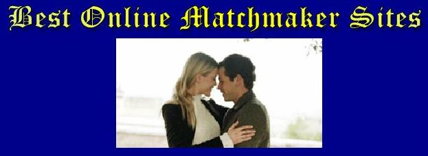 Online dating matchmaker